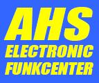 AHS Electronic Funkcenter in Wels/Oberösterreich | Ihr Fachgeschäft für Funkgeräte und Zubehör in Wels/Oberösterreich, CB-Funk, PMR-Funk, LPD-Funk, UKW-Funk, Funk-Scanner und Garmin GPS Geräte, Bluetooth Headset
